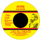 Flick Wilson - Jah Know / version (Jah All Mighty) US 7""